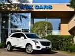 2017 Cadillac XT5 Premium Luxury Nav AWD MSRP $56,985