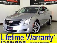 Cadillac XTS LUXURY NAVIGATION LEATHER HEATED/COOLED SEATS REAR CAMERA REAR PARKING AID 2017