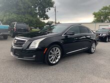 2017_Cadillac_XTS_Livery Package_ Richmond VA