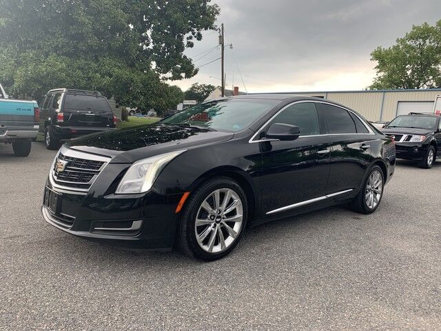 2017 Cadillac XTS Livery Package Richmond VA