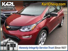 2017_Chevrolet_Bolt EV_LT_ New Canaan CT
