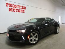 2017_Chevrolet_Camaro_1LT Coupe_ Middletown OH