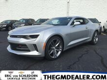 2017_Chevrolet_Camaro_2LT_ Milwaukee WI