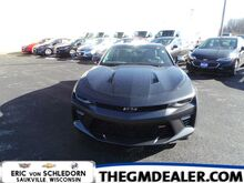 2017_Chevrolet_Camaro_2SS_ Milwaukee WI