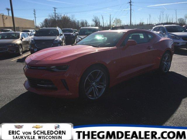 2017 Chevrolet Camaro LT Milwaukee WI