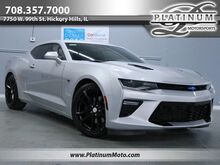 2017_Chevrolet_Camaro_SS 1 OWNER_ Hickory Hills IL