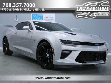 2017 Chevrolet Camaro SS 1 OWNER Hickory Hills IL