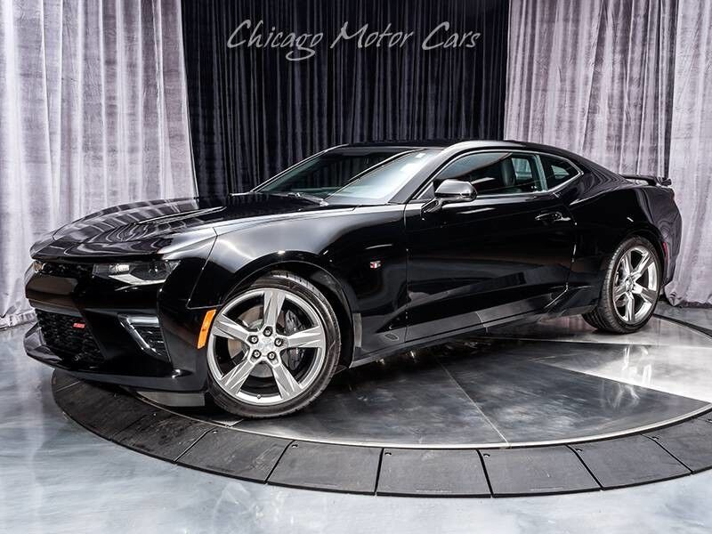 Used Chevrolet Camaro Chicago IL
