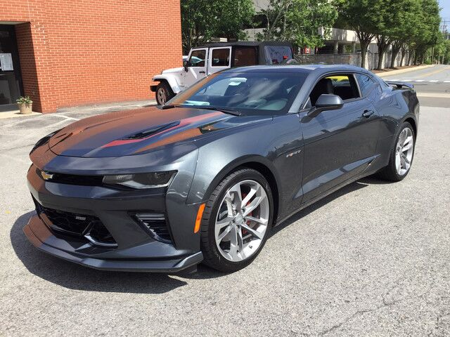 2017 Chevrolet Camaro SS New Canaan CT