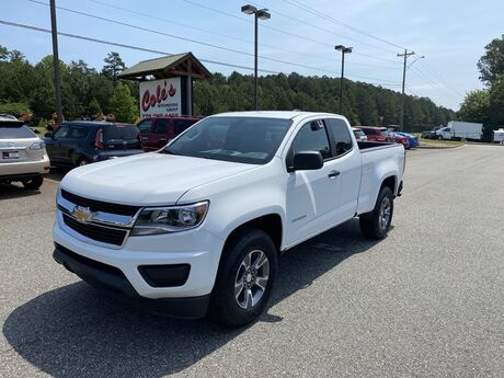 2017 Chevrolet Colorado 2WD Base Monroe GA