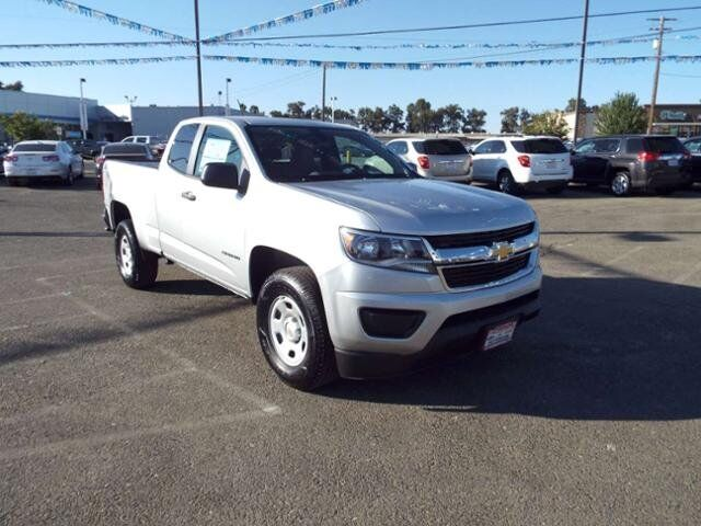 2017 Chevrolet Colorado 2WD WT Patterson CA