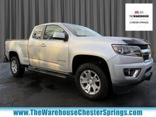 2017_Chevrolet_Colorado_4WD LT_ Philadelphia PA