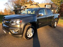 2017_Chevrolet_Colorado_4WD LT_ New Canaan CT