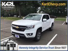 2017_Chevrolet_Colorado_4WD Z71_ New Canaan CT