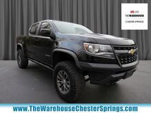 2017_Chevrolet_Colorado_4WD ZR2_ Philadelphia PA