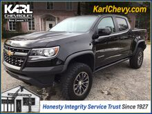 2017_Chevrolet_Colorado_4WD ZR2_ New Canaan CT