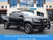 2017 Chevrolet Colorado 4WD ZR2 San Antonio TX