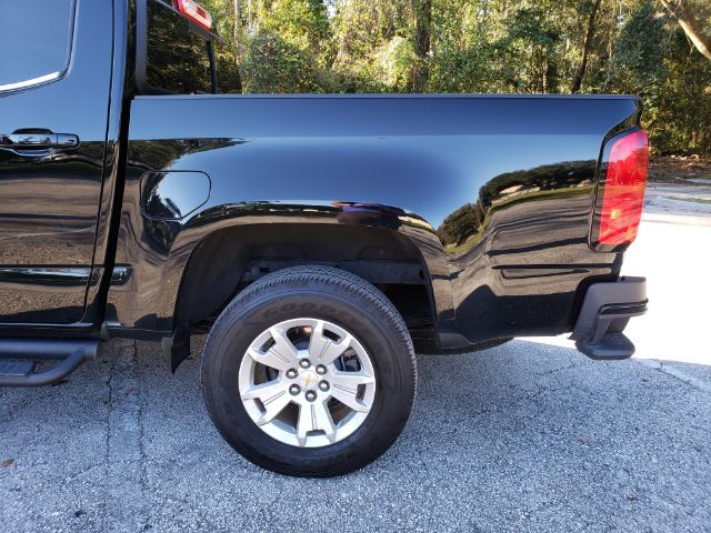 2017 Chevrolet Colorado LT Crew Cab 2WD Long Box Jacksonville FL