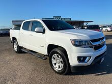2017_Chevrolet_Colorado_LT Crew Cab 2WD Long Box_ Laredo TX
