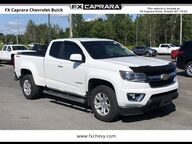 2017 Chevrolet Colorado LT Watertown NY