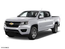 2017_Chevrolet_Colorado_LT_ Northern VA DC