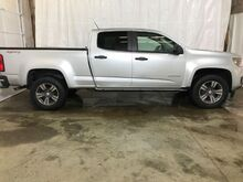 2017_Chevrolet_Colorado_Work Truck Crew Cab 4WD Long Box_ Middletown OH