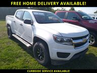 2017 Chevrolet Colorado Work Truck Watertown NY