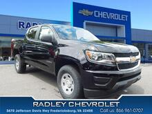 2017_Chevrolet_Colorado_Work Truck_ Northern VA DC