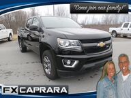 2017 Chevrolet Colorado Z71 Watertown NY