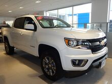 2017_Chevrolet_Colorado_Z71_ Northern VA DC