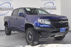 2017_Chevrolet_Colorado_ZR2_  TX