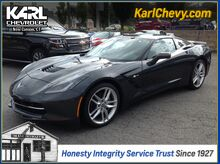 2017_Chevrolet_Corvette_2LT_ New Canaan CT