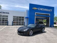2017_Chevrolet_Corvette_Grand Sport 2LT_ Rochester IN