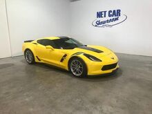 2017_Chevrolet_Corvette_Grand Sport 2LT_ Houston TX