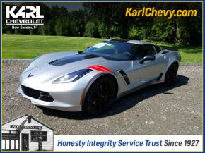 2017_Chevrolet_Corvette_Grand Sport 2LT_ New Canaan CT