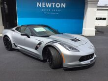 2017 Chevrolet Corvette Grand Sport Shelbyville TN
