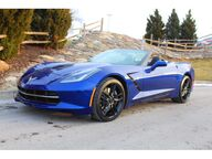 2017 Chevrolet Corvette Stingray Z51 Kansas City KS