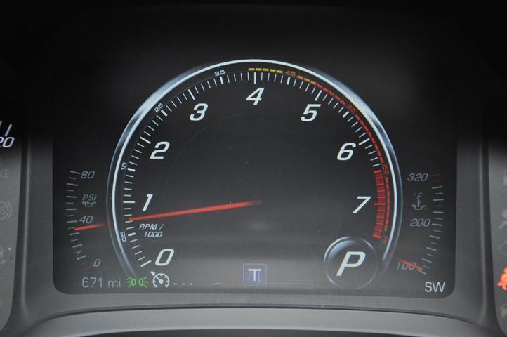 2017 Chevrolet Corvette Z06 1LZ Tomball TX