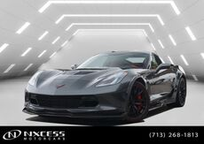 2017_Chevrolet_Corvette_Z06 3LZ 2K Miles Msrp $107,630 Factory Warranty._ Houston TX