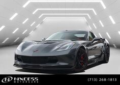 Chevrolet Corvette Z06 3LZ 2K Miles Msrp $107,630 Factory Warranty. 2017