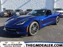 2017_Chevrolet_Corvette_Z51 2LT_ Milwaukee WI