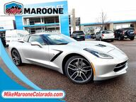 2017 Chevrolet Corvette Z51 Colorado Springs CO
