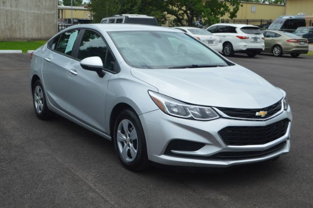 2017 Chevrolet Cruze LS Auto Houston TX