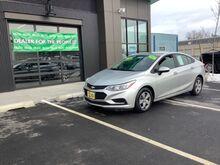 2017_Chevrolet_Cruze_LS Auto_ Spokane Valley WA
