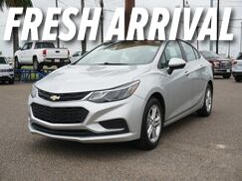 2017_Chevrolet_Cruze_LT_  TX