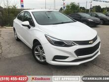 2017_Chevrolet_Cruze_LT Auto   CAM   HEATED SEATS_ London ON