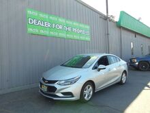 2017_Chevrolet_Cruze_LT Auto_ Spokane Valley WA