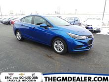 2017 Chevrolet Cruze LT Diesel Auto Leather Package Milwaukee WI