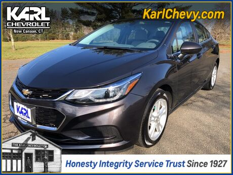 2017 Chevrolet Cruze LT New Canaan CT