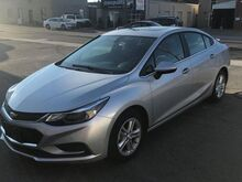 2017_Chevrolet_Cruze_LT   ROOF   CAM   BLUETOOTH_ London ON